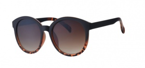 Level One sunglasses Femmeladies cat. 3 flamed red (L6245)
