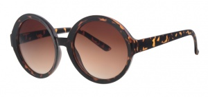 Level One sunglasses Femmeladies cat. 3 flamed brown (L6235)