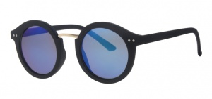 Level One sunglasses Femmeladies cat. 3 black/blue (L6229)