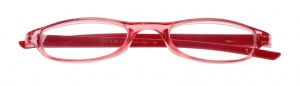 Lifetime-Vision reading glasses unisex purple