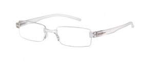LookOfar lunettes de lecture Le-0184E Toulon transparent force +1.00