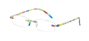 LookOfar reading glasses Memory (le-0103F)