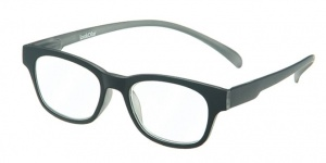 LookOfar reading glasses Wayline-Monkey black (le-0167A)