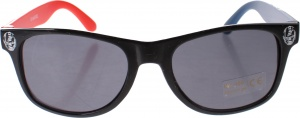 Marvel sunglasses Captain America black / red / blue