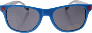 Marvel sunglasses Captain America blue / gray