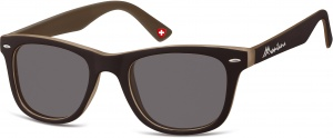 Montana by SGB sunglasses unisex brown (M42)