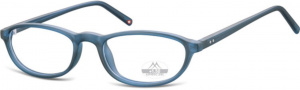 Montana reading glasses HMR57 blue