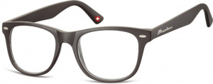 Montana reading glasses MR67 black