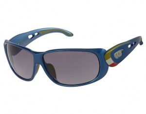 Paola Renna sports glasses Baryonix blue