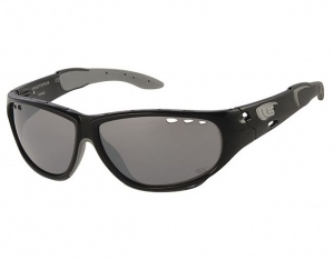Paola Renna sports glasses Erectopus black