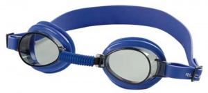 Rucanor Goggles Bubbles 1 junior blue