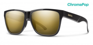 Smith Lowdown XL 2 sunglasses polarized black/gold