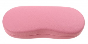 TOM spectacle case 16 x 6,5 cm pink