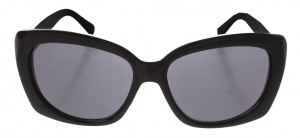 TOM sunglasses ladies butterfly black