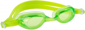 Waimea swimming goggles junior green
