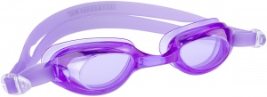 Waimea swimming goggles junior purple