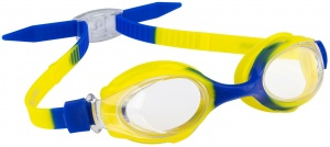 Waimea swimming Two-Tonegoggles junior yellow/blue