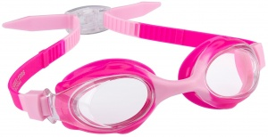 Waimea swimming goggles Two-Tonejunior pink