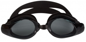 Waimea swimming goggles unisex black