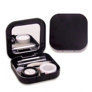 Witbaard lenses accessory set with mirror black 5-piece