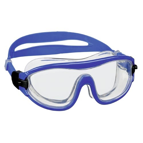 Beco swimming goggles Durban unisex blue