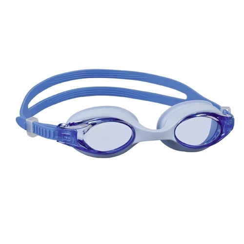 Beco goggles Tangier unisex blue one size