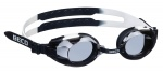 Beco swimming goggles Aricapolycarbonate junior black/white