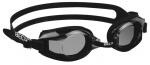 Beco swimming goggles Newport polycarbonate unisex black