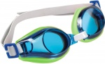 Happy People swimming goggles junior 17cm green