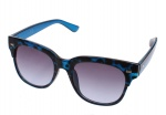 Kost sunglasses ladies blue with gray lens (16-150)