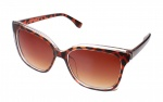 Kost sunglasses ladies brown with brown lens (16-114)