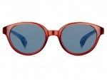 Tommy Hilfiger children's sunglasses elastic band red/blue